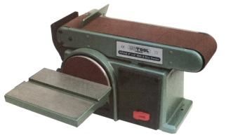 machine sander